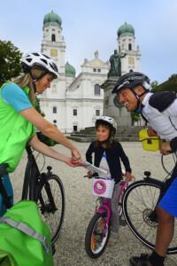 Familienurlaub in Ostbayern, Dom St. Stephan Passau