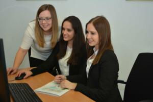 Praktikum im Bereich Online-Buchung