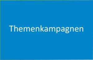 Themenkampagnen Bayerischer Wald