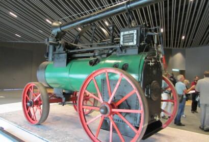 Museum der Bayerischen Geschichte eröffnet am 05. Juni 2019