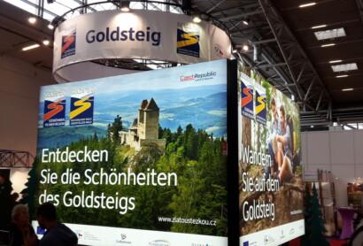 TVO mit Stand auf Umweltmesse Landshut vertreten