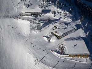 Arber Bergbahn