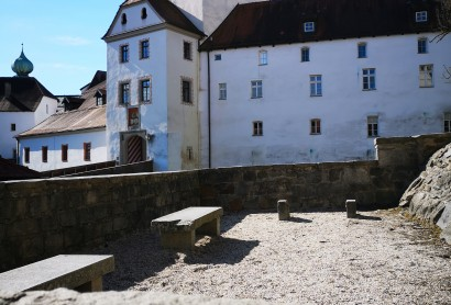 Passau in Feierstimmung – 800 Jahre Veste Oberhaus