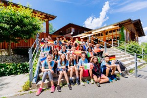zertifizierte Jugendreisedestination camp adventures