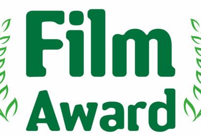 1. Film Award Bayerischer Wald