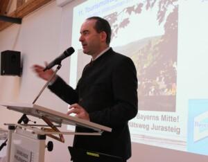 Tourismustag Bayerischer Jura