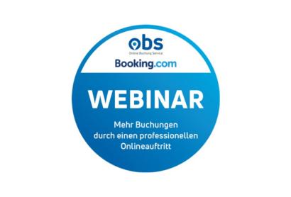 Kostenloses Webinar am 12.06. exklusiv für alle OBS-Gastgeber und Interessierte!