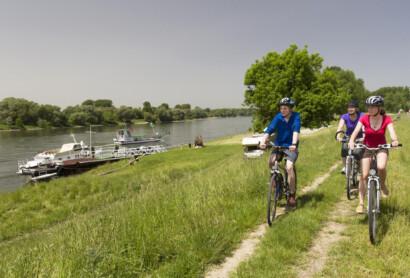 Neue Website für den Donau-Ilz-Radweg