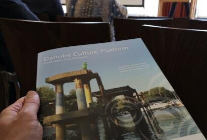 Neue Formen des Kulturtourismus im Donauraum