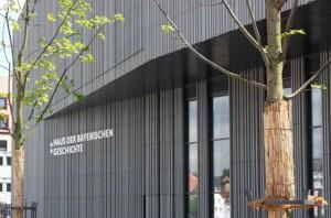 Museum der Bayerischen Geschichte in Regensburg eröffnet