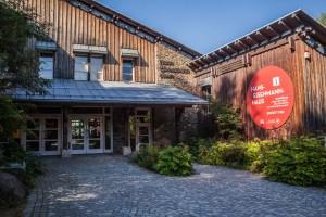 Ausstellung im Hans-Eisenmann-Haus