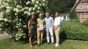 Mitgliederversammlung Top Trails of Germany 2019: Neuer Vorstand