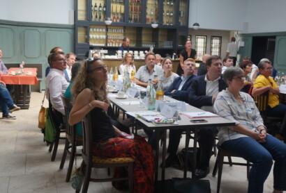 Sitzung des Tourismusausschusses der IHK Regensburg für Oberpfalz/Kelheim