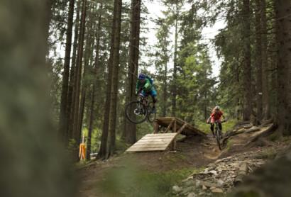 20 Jahre MTB ZONE Bikepark Geisskopf