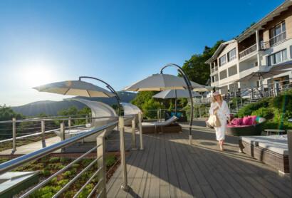 Travelcircus Report – Auszeichnung für Hotel Thula in Lalling