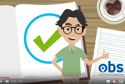 OBS: Neues Lernvideo zum Thema Beschreibungstexte