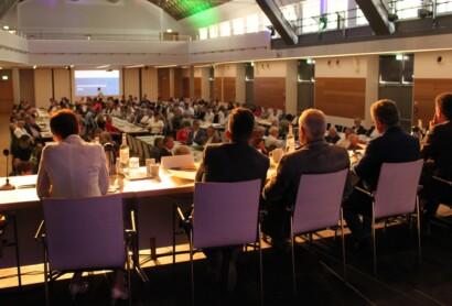 Jahreshauptversammlung des Tourismusverbandes Ostbayern e.V. 2019