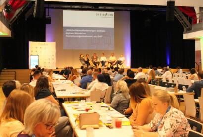 1. Fachkonferenz des Tourismusverbandes Ostbayern e.V.