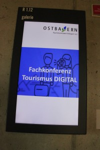 "Fachkonfernez ""Tourismus digital"""