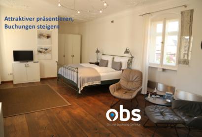 OBS: Die Wichtigkeit der Ausstattungsmerkmale in der Onlinebuchung
