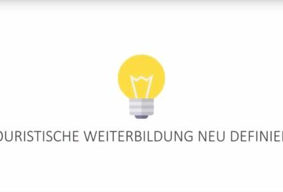 Studie Wissensmonitor Deutschlandtourismus