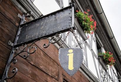 Stellenausschreibung Gäste-Info Neualbenreuth
