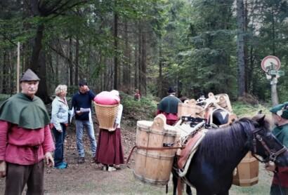 Der Bayerische Wald eine Woche lang im Bayerischen Fernsehen