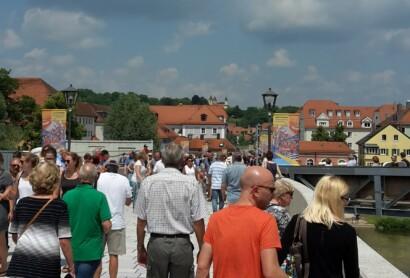 Ein gutes Halbjahr für die touristischen Regionen Ostbayerns