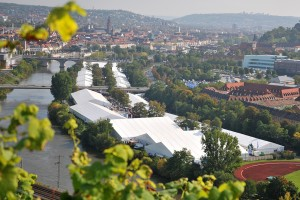 Mainfrankenmesse Würzburg