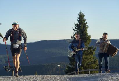 4. ARBERLAND Ultra Trail war ein voller Erfolg