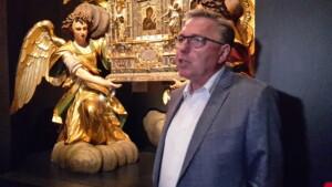 Führung in der Landesausstellung im Haus der Bayerischen Geschichte, Museum in Regensburg