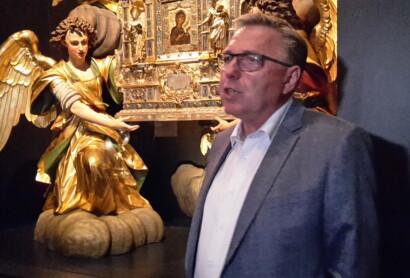 Hundert Schätze aus tausend Jahren: Bayerische Landesausstellung in Regensburg