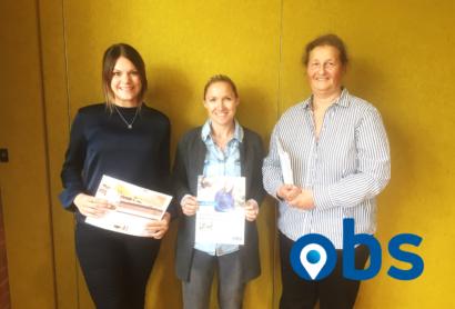 OBS gibt Tipps zum Onlineauftritt der Gastgeber im Landratsamt Straubing-Bogen
