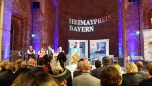 Magazin Schöner Bayerischer Wald erhält Bayerischen Heimatpreis