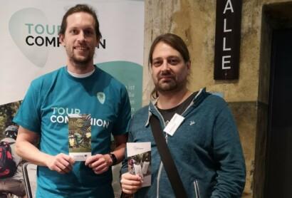 Ostbayern beim 1. Nationalen Radtourismus-Kongress in Duisburg vertreten