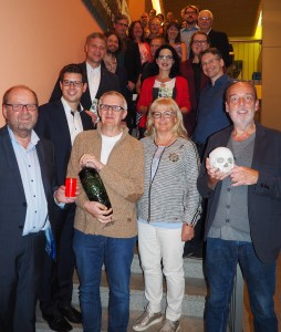 Gewinner Ralf-Bender Preis 2019