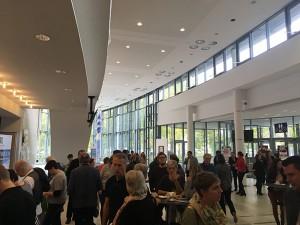 Mehr als 200 Gäste beim 16. Tourismustag Oberpfälzer Wald