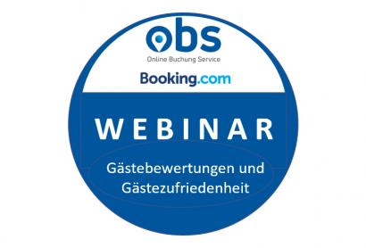 Erinnerung: Kostenloses Webinar am 29.10. exklusiv für alle OBS-Gastgeber und Interessierte!