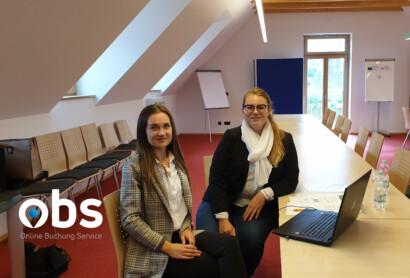 """OBS berät Gastgeber in Bärnau zum Thema """"Worauf achtet ein Gast?"""""""