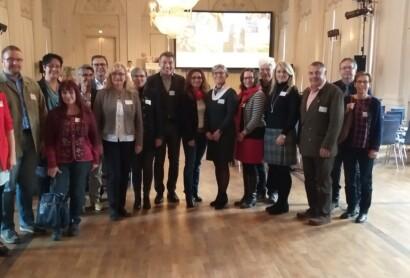 """Bayerischer Wald ist bei Symposium """"Gewinner ist Heimat"""" bestens vertreten"""