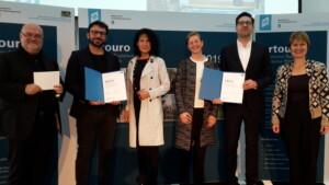 Artouro 2019 ist verliehen