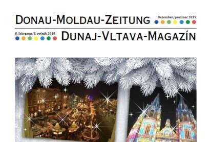 Donau-Moldau-Zeitung – Aktuelles aus der Europaregion Donau-Moldau
