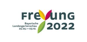 Logo Landesgartenschau Freyung