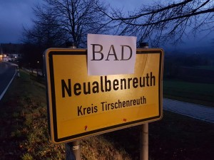 Bad Neualbenreuth