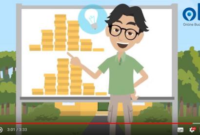 OBS: Neues Lernvideo zum Thema Preisgestaltung