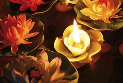 19. Nacht der 1000 Kerzen – Spielbank Bad Kötzting