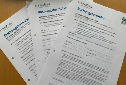 Bayerischer Wald – Kampagnen und Schwerpunkte 2020