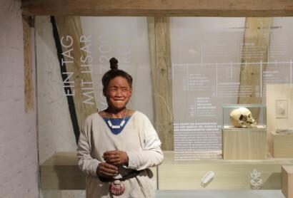 """Neueröffnung """"Kastenhof Landau – Das Museum für Steinzeit und Gegenwart"""""""