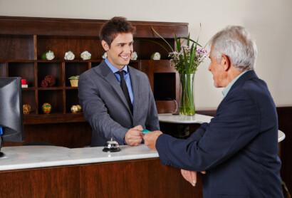 H&R (Hotel & Restaurant) Junior Professional: 6-Stufen-Programm für angehende und junge Fachkräfte