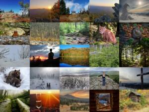 Fotowettbewerb des Nationalparks